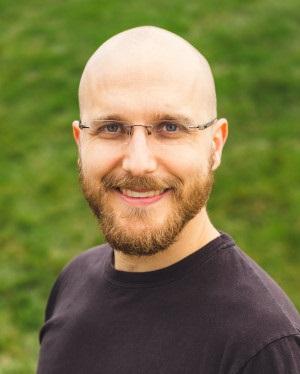 Dr. Jeff Alstott