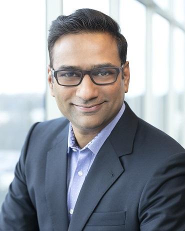 Mr. Anil Rao
