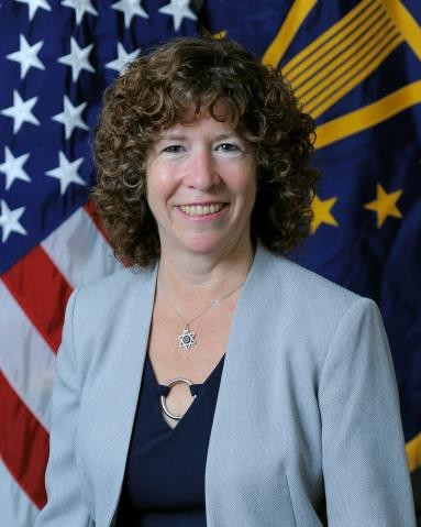 Ms. Barbara McQuiston