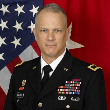BG Robert Collins