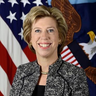 Hon. Ellen M. Lord