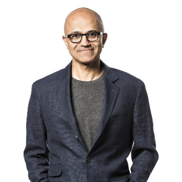 Mr. Satya Nadella