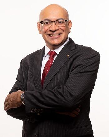Dr. Sanjay Raman