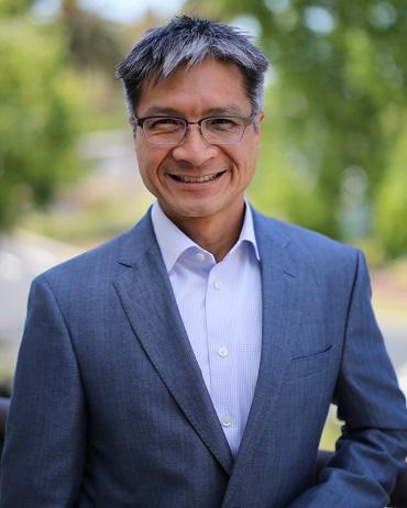 Mr. Victor Peng